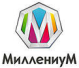 Логотип радио Миллениум