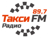логотип Такси ФМ - Казань