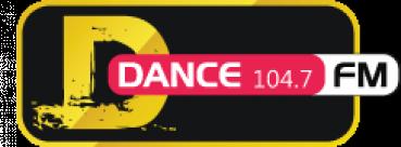 Логотип радио Ди Фм Казань